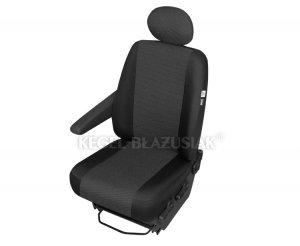 Pokrowiec ARES DV1 na przedni-lewy fotel rozm. L