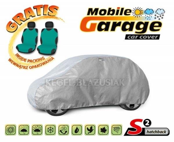Mobile Garage S2 hatchback