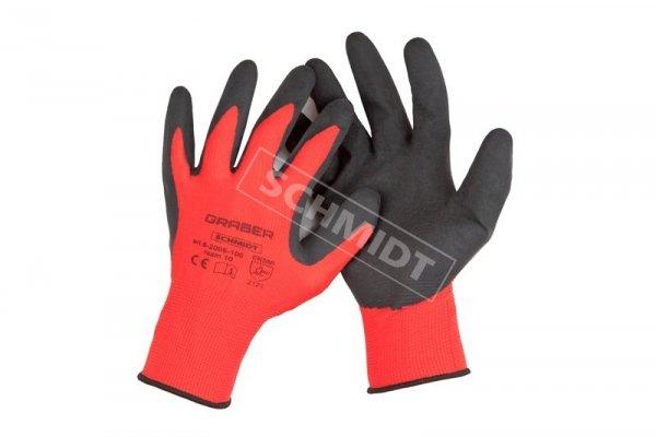 Rękawice ochronne GRABER