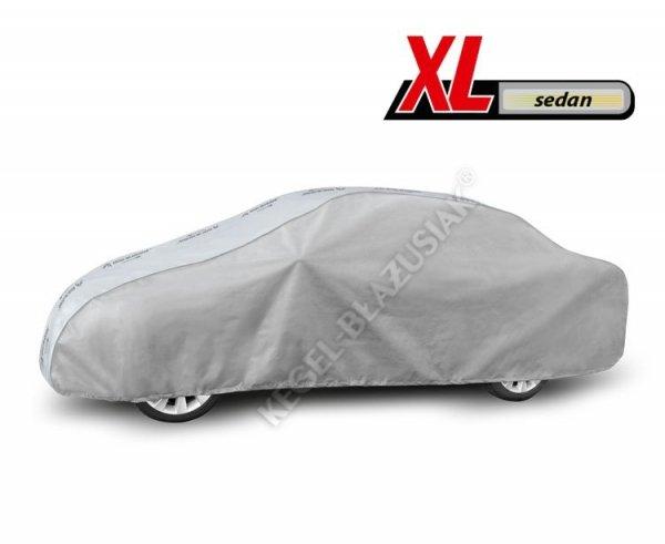 Pokrowiec na samochód MOBILE GARAGE roz. XL sedan
