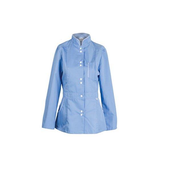Bluza Damska Długi Rękaw - kolor błękit