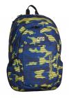 Plecak CoolPack URBAN 2 granatowo - żółte moro, NAVY HAZE 937 (70195)