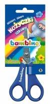 Nożyczki szkolne BAMBINO (01666)