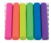 Plastelina NEON neonowa 6 kolorów COLORINO  (42666PTR)