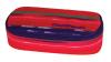 Piórnik CoolPack CAMPUS w kolorowe paski, TEXTURE STRIPES 737 (72991)