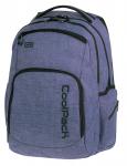 Plecak CoolPack BREAK 2 niebieski, SNOW BLUE 855 (76265)