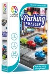 Gra logiczna Parking Puzzler, Smart Games (SG434)