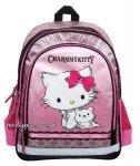 Plecak szkolny Charmmy Kitty, licencja Sanrio (PL15K-KW)