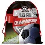 Worek na obuwie FOOTBALL Piłka nożna (WOPI13)