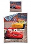 Komplet pościeli pościel CARS Auta 160 x 200 cm (CARS30)