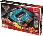 Gra planszowa Cars Auta, PISTON CUP Trefl (01490)