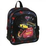 Plecaczek przedszkolny, plecak wycieczkowy Cars Auta 3 (PL10CA42)