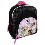 Plecaczek przedszkolny, wycieczkowy Cleo i Frank (PL10CF)