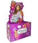 Biurkowy pojemnik na przybory szkolne Wizards Selena Gomez, licencja Disney (PPSWZ/2)