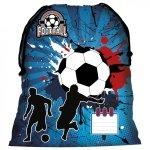 Worek na obuwie FOOTBALL Piłka nożna (WOPI12)