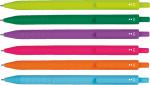 Długopis SWIFT COLOR wkład zielony PATIO (66303PTR)