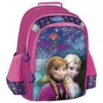Plecak szkolny 3D FROZEN KRAINA LODU, licencja Disney (PL15KL14)
