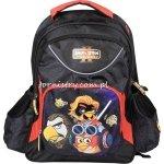 Plecak szkolny Star Wars Angry Birds (90572)