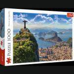 TREFL Puzzle 1000 el. Rio de Janeiro (10405)