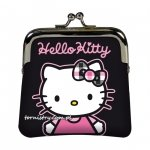 Portmonetka Hello Kitty, licencja Sanrio (PORHK34)