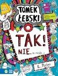 Tak! Nie. (a może..) t. 8 - Tomek Łebski (37175)