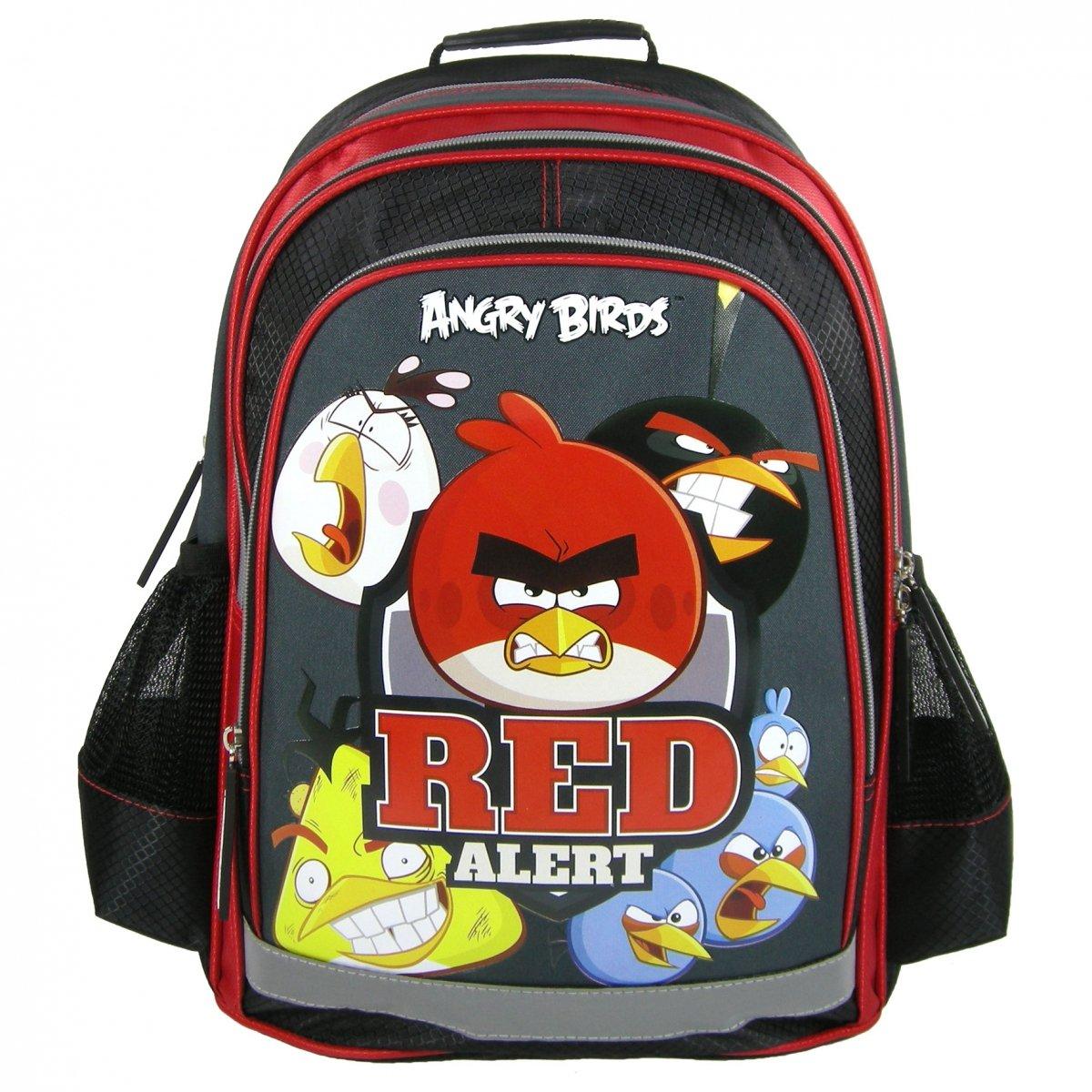 8e82450acc7a1 Plecak szkolny ANGRY BIRDS (PL15AB11)