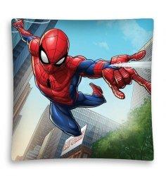 Poszewka na poduszkę 3D Spider Man 40 x 40 cm (SM06)