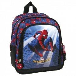 Plecak przedszkolny wycieczkowy SPIDER-MAN HOMECOMING (PL10SH10)