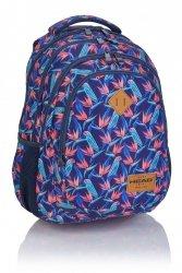 Plecak HEAD w papugi, PARROTS HD-213 (502019015)