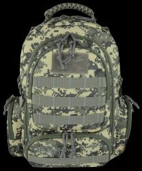 Plecak młodzieżowy ST.RIGHT moro Military Digital Camo BP36 (19526)