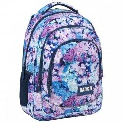 Plecak szkolny młodzieżowy BackUP 26 L BZY (PLB3X23)