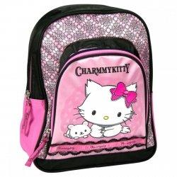 Plecak przedszkolny, wycieczkowy Charrmy Kitty (PL11CK)