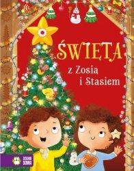 Święta z Zosią i Stasiem (39659)
