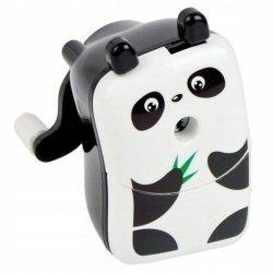 Temperówka na korbkę PANDA z pojemnikiem (436944)