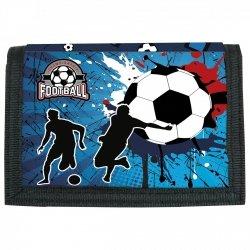 Portfel FOOTBALL Piłka nożna (PFPI12)
