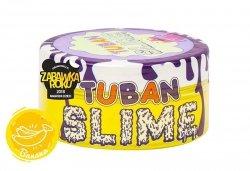 TUBAN Super Slime glut BANANOWY  0,2kg  (TU3006)