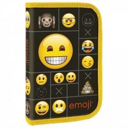 Piórnik Emoji EMOTIKONY bez wyposażenia (PJEM11)