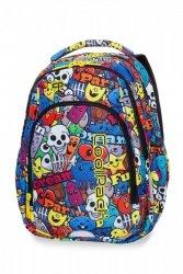 Plecak CoolPack STRIKE S kreskówki CARTOON (A17200)