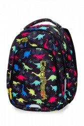 Plecak CoolPack STRIKE S dinozaury DINOSAURS (A17204)