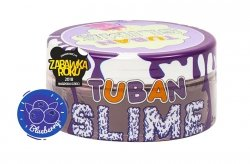 TUBAN Super Slime glut JAGODOWY 0,2kg  (TU3695)