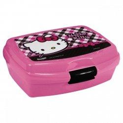 Śniadaniówka Hello Kitty, licencja Sanrio (SHK34)