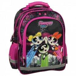 Plecak szkolny ATOMÓWKI (PL15BAT10)