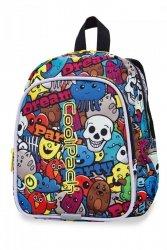 Plecak CoolPack BOBBY kreskówki CARTOON (22578)