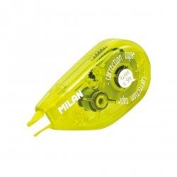 Korektor w taśmie MILAN 4,2 mm długość taśmy 5 m MIX (1302940)