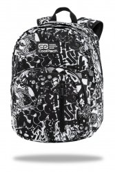 Plecak CoolPack DISCOVERY 27 L styl uliczny, STREET STYLE (C38245)