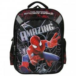 Plecak szkolny SPIDERMAN, licencja Marvel (PL15AS20)