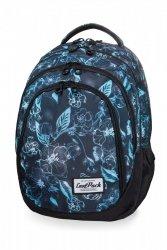 Plecak CoolPack DRAFTER w podwodne kwiaty, UNDERWATER DREAM (B05022)