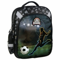 Plecak szkolny PIŁKA NOŻNA FOOTBALL (PL15BPI11)