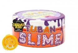 TUBAN Super Slime glut BRZOSKWINIA 0,2kg  (TU3010)