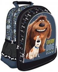 Plecak szkolny THE SECRET LIFE OF PETS, Sekretne życie zwierzaków domowych (70956)
